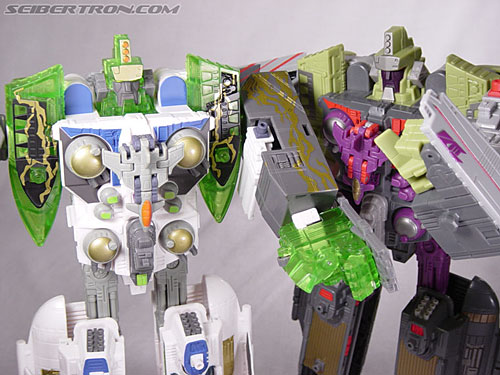 Transformers Energon Tidal Wave (Shock Wave) (Image #67 of 68)