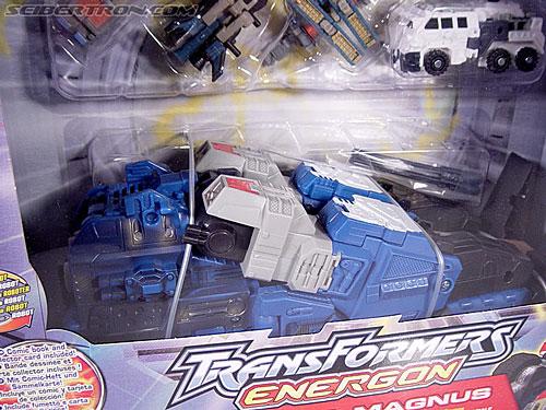Transformers Energon Ultra Magnus (Image #4 of 78)