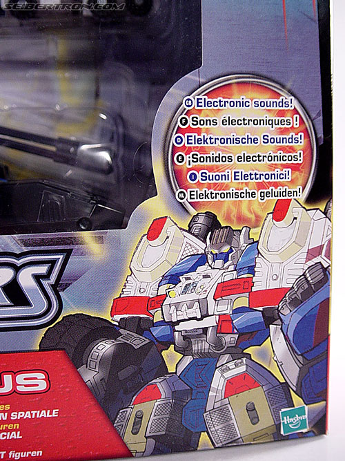 Transformers Energon Ultra Magnus (Image #5 of 78)