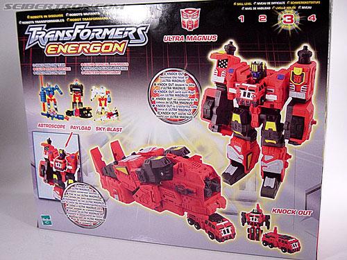 Transformers Energon Ultra Magnus (Image #7 of 78)