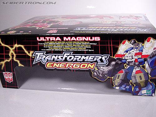 Transformers Energon Ultra Magnus (Image #9 of 78)