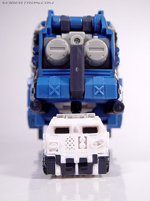 Transformers Energon Ultra Magnus (Image #12 of 78)