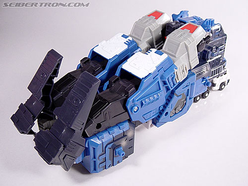Transformers Energon Ultra Magnus (Image #15 of 78)