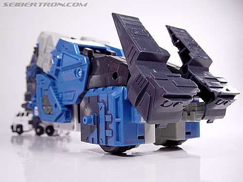 Transformers Energon Ultra Magnus (Image #17 of 78)