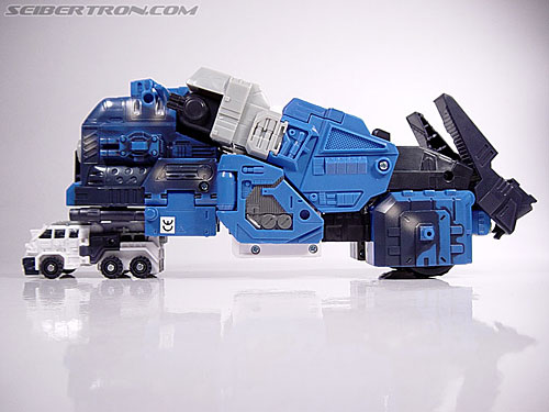 Transformers Energon Ultra Magnus (Image #18 of 78)