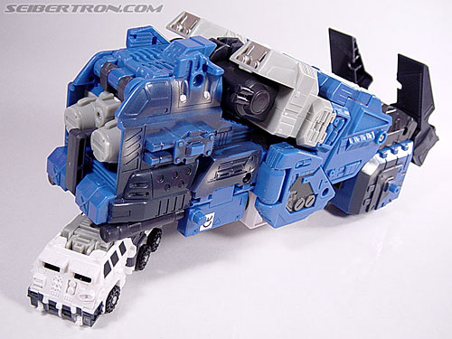 Transformers Energon Ultra Magnus (Image #19 of 78)