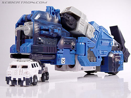 Transformers Energon Ultra Magnus (Image #20 of 78)