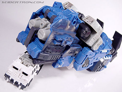 Transformers Energon Ultra Magnus (Image #21 of 78)