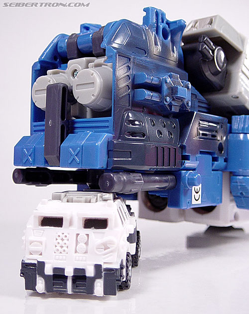 Transformers Energon Ultra Magnus (Image #22 of 78)