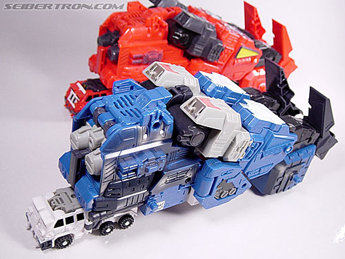 Transformers Energon Ultra Magnus (Image #23 of 78)