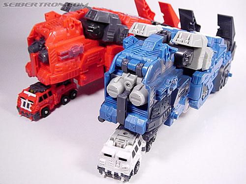 Transformers - Ultra Magnus 4