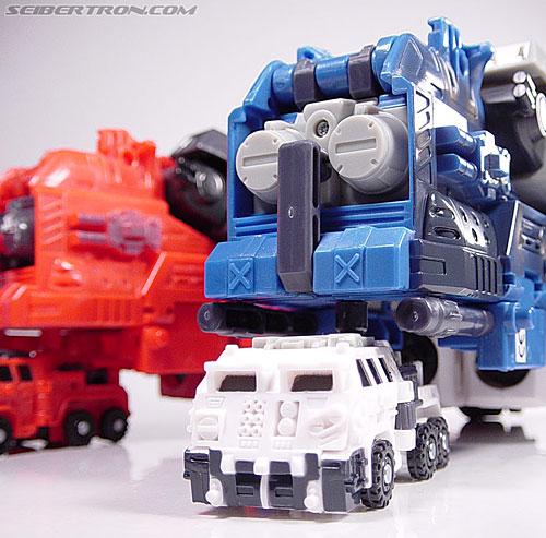 Transformers Energon Ultra Magnus (Image #26 of 78)