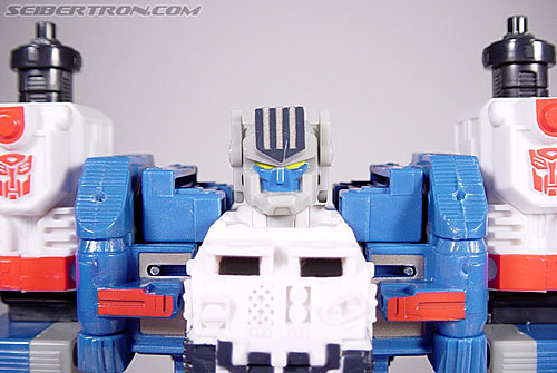 Transformers Energon Ultra Magnus (Image #28 of 78)