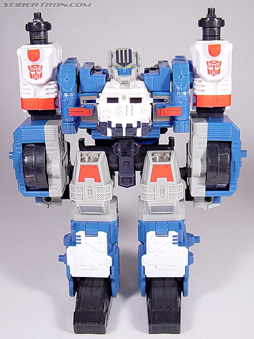 Transformers Energon Ultra Magnus (Image #30 of 78)