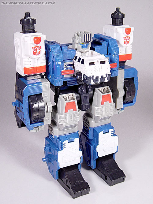 Transformers Energon Ultra Magnus (Image #31 of 78)
