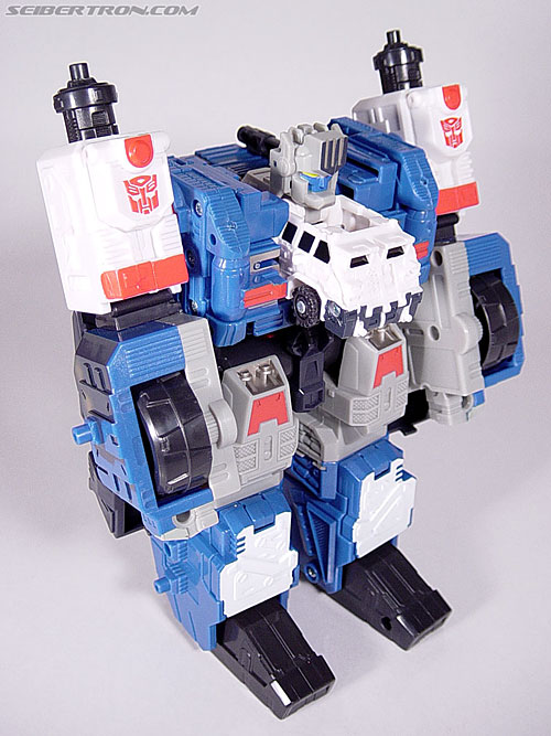 Transformers Energon Ultra Magnus (Image #32 of 78)