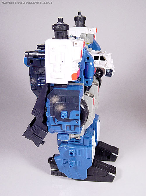 Transformers Energon Ultra Magnus (Image #33 of 78)