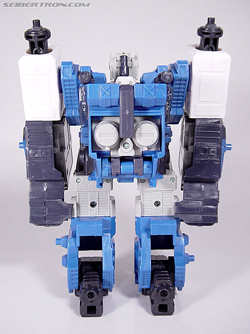 Transformers Energon Ultra Magnus (Image #35 of 78)