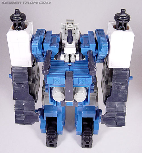 Transformers Energon Ultra Magnus (Image #36 of 78)