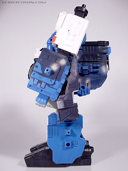 Transformers Energon Ultra Magnus (Image #38 of 78)