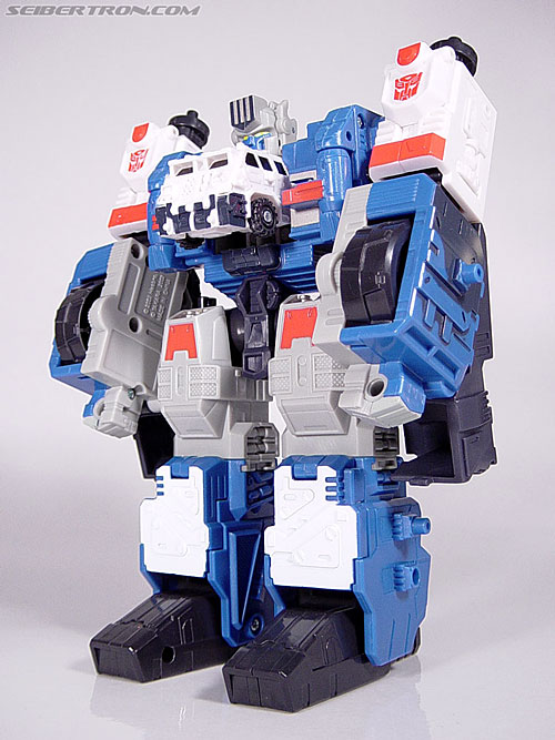 Transformers Energon Ultra Magnus (Image #39 of 78)