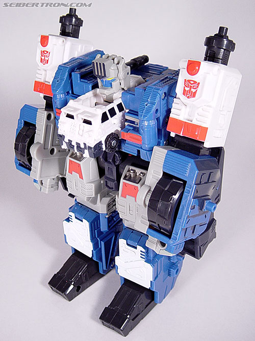 Transformers Energon Ultra Magnus (Image #40 of 78)