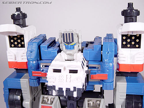 Transformers Energon Ultra Magnus (Image #43 of 78)