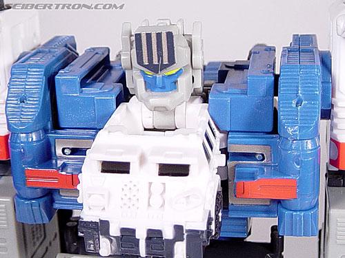 Transformers Energon Ultra Magnus (Image #44 of 78)