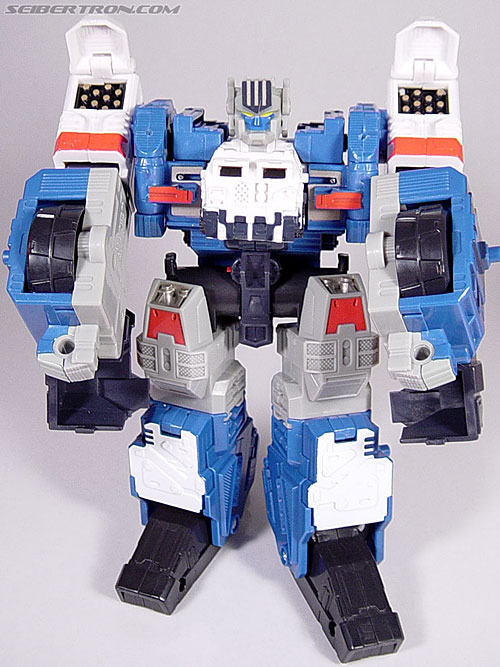 Transformers Energon Ultra Magnus (Image #45 of 78)