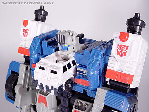 Transformers Energon Ultra Magnus (Image #46 of 78)