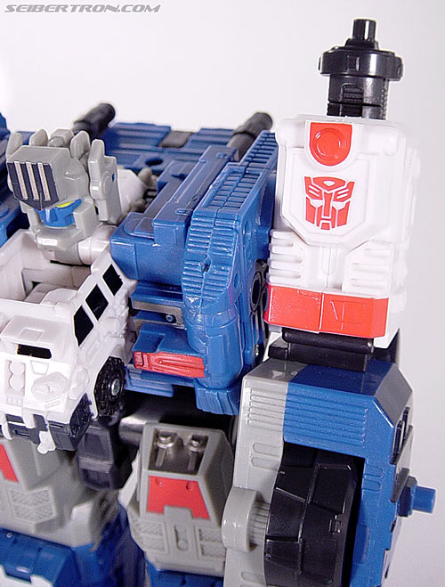 Transformers Energon Ultra Magnus (Image #48 of 78)