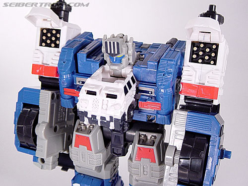 Transformers Energon Ultra Magnus (Image #49 of 78)