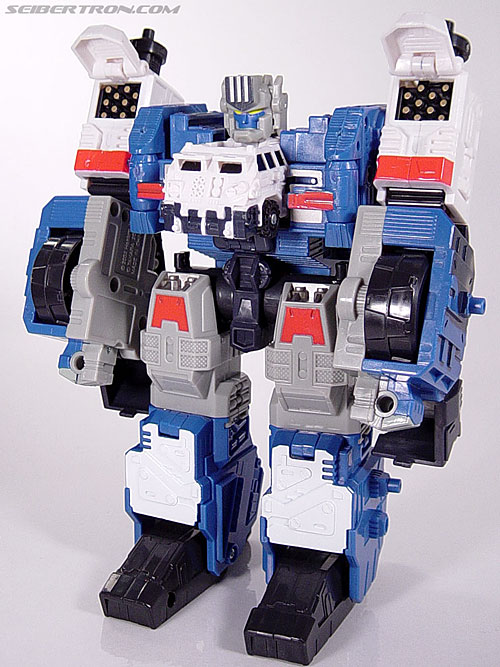 Transformers Energon Ultra Magnus (Image #50 of 78)