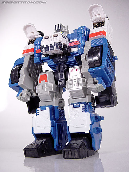 Transformers Energon Ultra Magnus (Image #51 of 78)