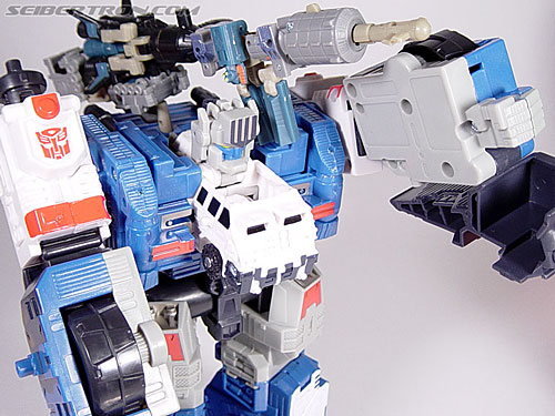 Transformers Energon Ultra Magnus (Image #52 of 78)