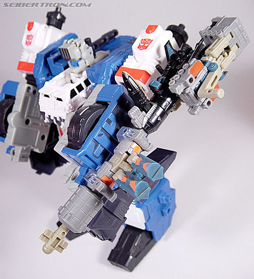 Transformers Energon Ultra Magnus (Image #53 of 78)