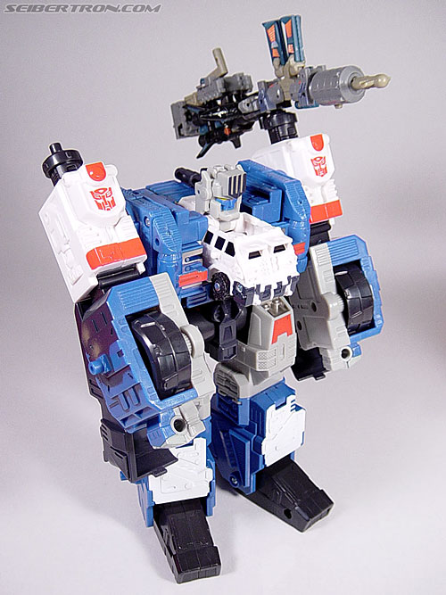 Transformers Energon Ultra Magnus (Image #54 of 78)