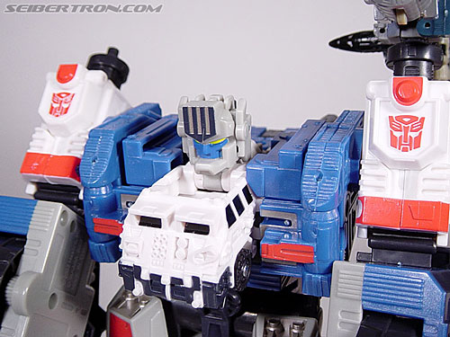 Transformers Energon Ultra Magnus (Image #58 of 78)