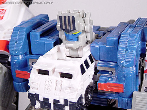 Transformers Energon Ultra Magnus (Image #59 of 78)