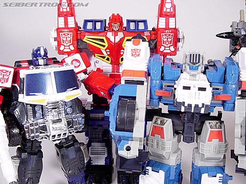 Transformers Energon Ultra Magnus (Image #61 of 78)