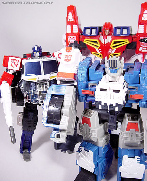 Transformers Energon Ultra Magnus (Image #63 of 78)
