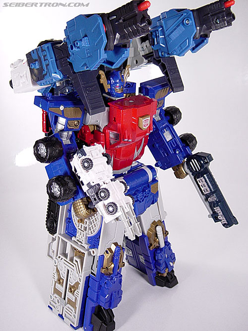 Transformers Energon Ultra Magnus (Image #65 of 78)