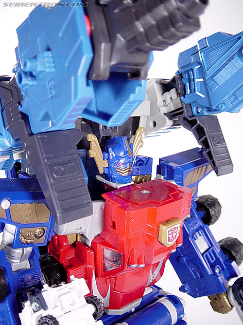 Transformers Energon Ultra Magnus (Image #66 of 78)