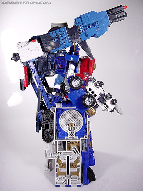 Transformers Energon Ultra Magnus (Image #68 of 78)