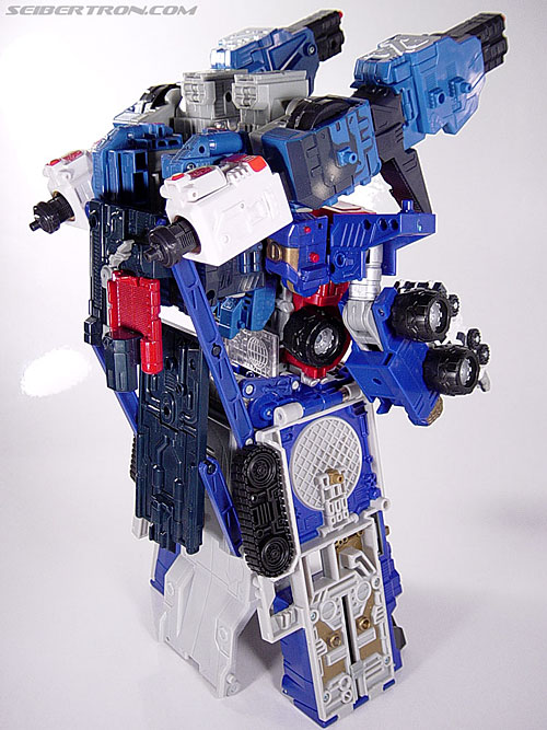 Transformers Energon Ultra Magnus (Image #69 of 78)