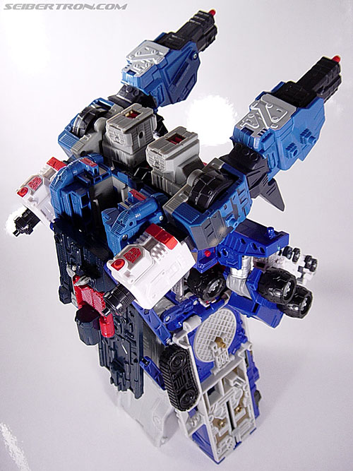 Transformers Energon Ultra Magnus (Image #70 of 78)
