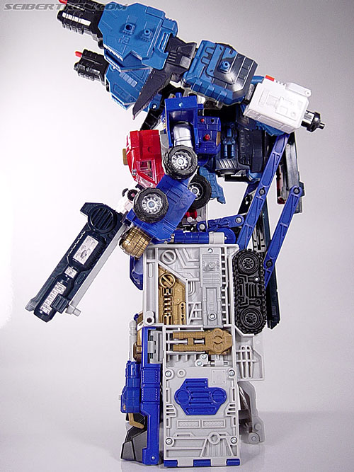 Transformers Energon Ultra Magnus (Image #72 of 78)