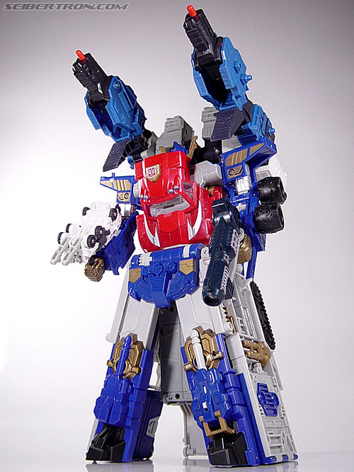Transformers Energon Ultra Magnus (Image #73 of 78)