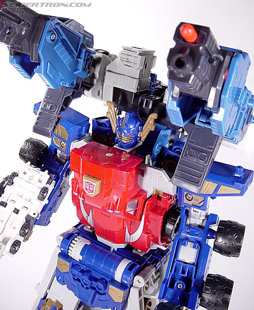 Transformers Energon Ultra Magnus (Image #74 of 78)