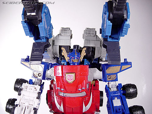 Transformers Energon Ultra Magnus (Image #76 of 78)